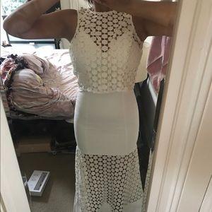 NICHOLAS Dresses - Nicolas White dress